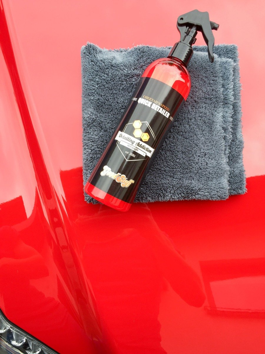 Good Stuff CHEETAH'S SPEED QUICK DETAILER